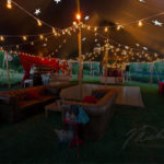 Gypsy-Themed End of Summer Party