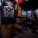 Jack Daniel's NBA Playgrounds Tour
